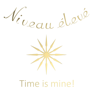 Niveau-eleve-time-is-mine
